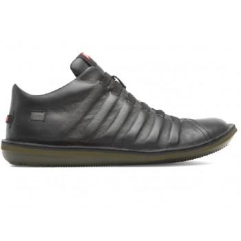 K300005-017 Beetle noir Camper sneaker noir pour homme