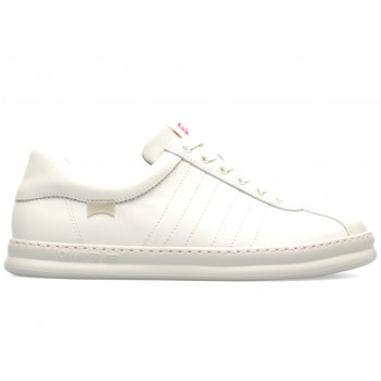 Herren Sneaker Camper K100227-043 Runner Four Weiß