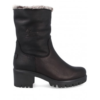 Boots for women Panama Jack Piola Napa black