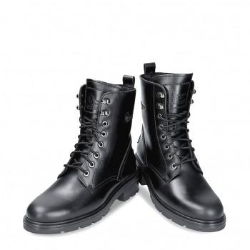 Boots Panama Jack Lilian B4 Napa Black for women