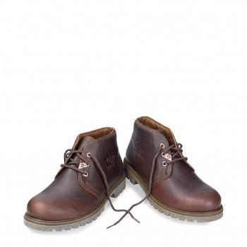 Boots Panama Jack C44 Napa Grass Brown/ Chestnu for men