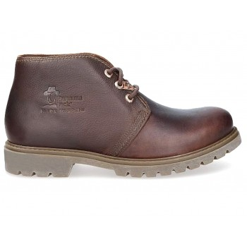 Boots Panama Jack C44 Napa Grass Brown/ Chestnu for men
