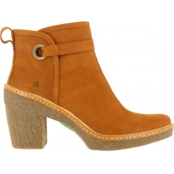 High heel ankle boots N5179 PLEASANT WOOD / HAYA El Naturalista