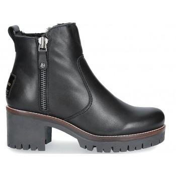 Pauline Trav B2 Napa Black Panama Jack boots for women