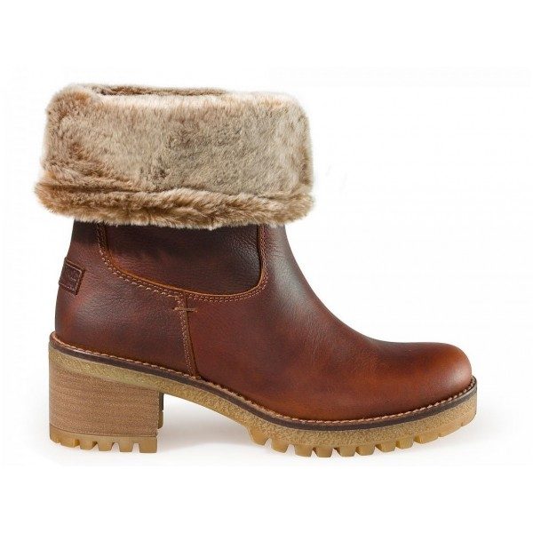 Piola B8 Panama Jack ankle boots for women