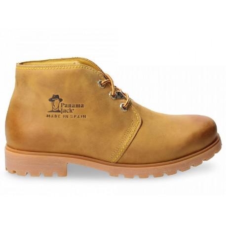 Botín Panama Jack C01 ankle boots for men