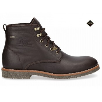 Glasgow Gtx C2 Napa Grass Brown ankle boots for men